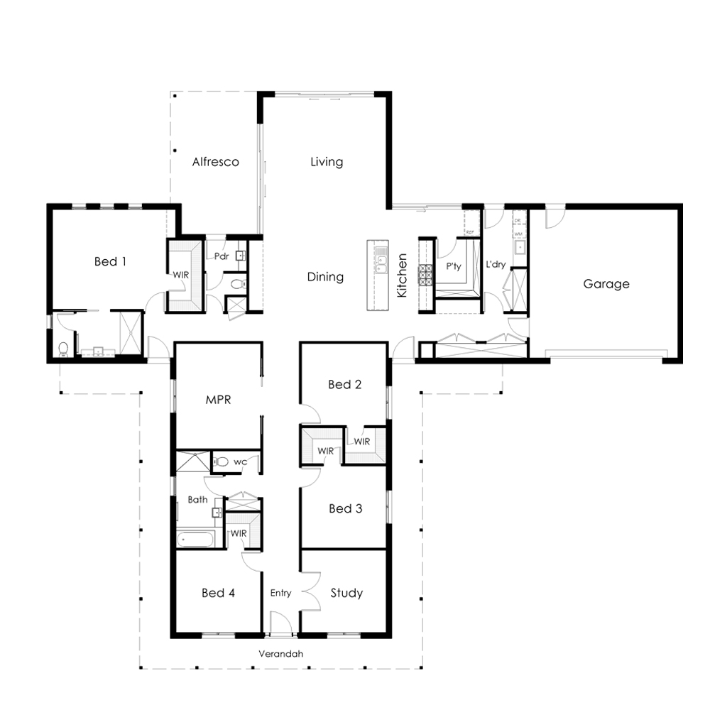 Floorplan - 35SQ